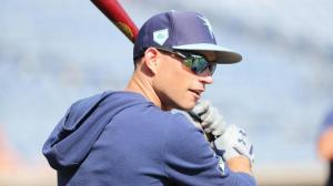 MLB: Spring Training-Tampa Bay Rays at Philadelphia Phillies