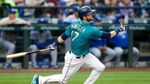 MLB: Kansas City Royals at Seattle Mariners