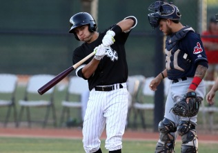 Photo Cred: Baseball America