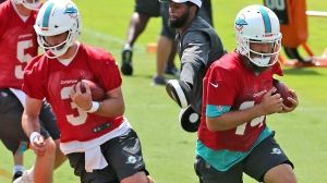 dolphins qbs
