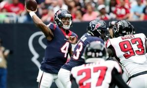 NFL: Atlanta Falcons at Houston Texans