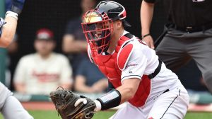 MLB: Tampa Bay Rays at Cleveland Indians
