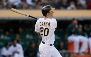 Mark Canha