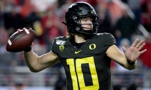 NCAA Football: Pac-12 Conference Championship-Oregon vs Utah