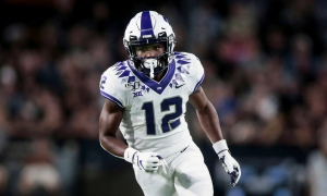 AP All-Big 12 Football