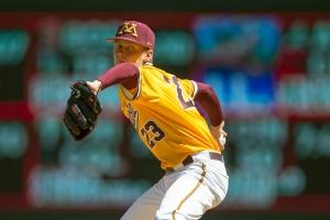 Baseball Draft Top Players